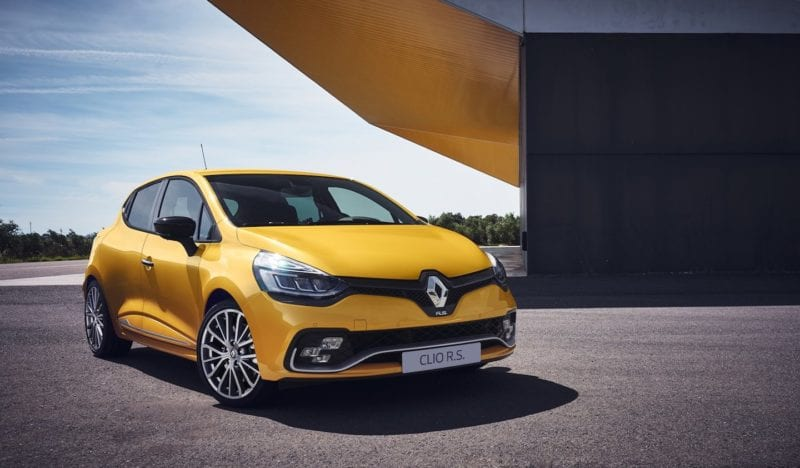 Renault Clio R.S South Africa